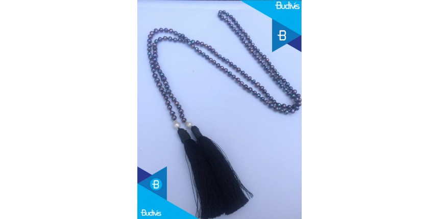 Necklace Length And Style Options To Find You The Best