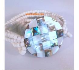 Beaded Bracelet Stretches