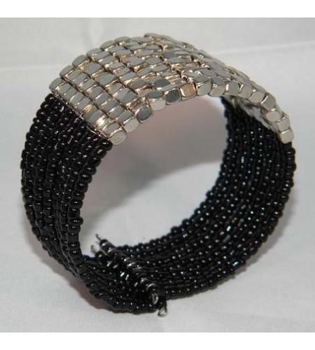 Beaded Choker Bracelet