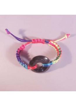 Donut Stone Bracelet
