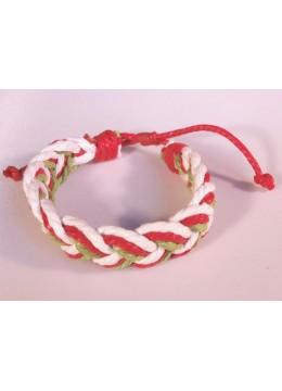 Hemp Cotton Bracelet