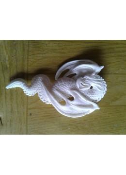 Dragon Bone Carving