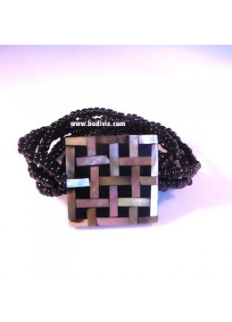 Beaded Strecth Bracelet
