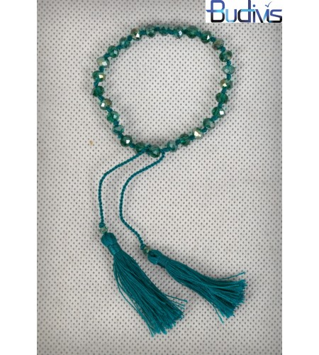 Bracelet Tassel Crystal