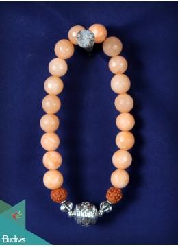 Wholesale Gemstone Yoga Bracelet