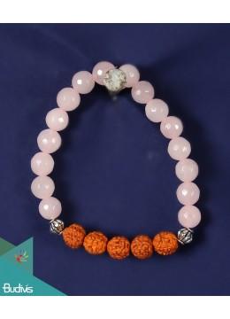 Gemstone Yoga Bracelet