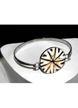 Bracelet Seashell Pendant