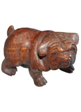 Dog Decor Animal Statue