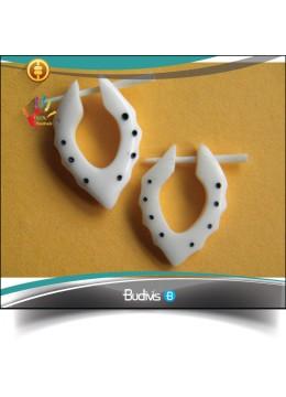 Bone Tribal Body Piercing