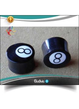 Horn Plugs Body Piercing