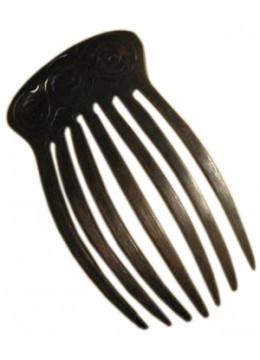 Natural Hair Wood
