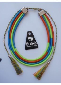 Necklace Nylon Choker