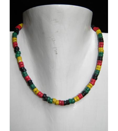 Necklace Coco Bead