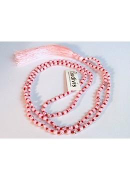 Long Tassel Necklace Seed