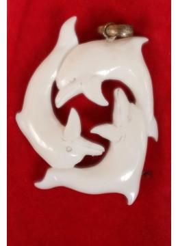Bali Bone Carving  Pendant Factory Price