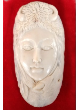 Bali Bone Carving  Pendant Spirit Wholesale