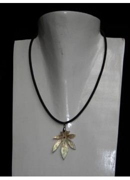 Necklace Shell Carving Made in Bali