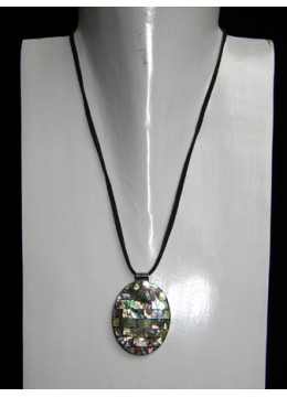 Necklace With Shell Pendant Stainless Wholesaler