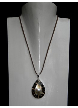 Necklace With Shell Pendant Stainless Wholesale
