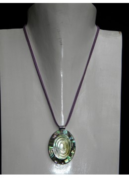 Necklace With Shell Pendant Stainless Cheap