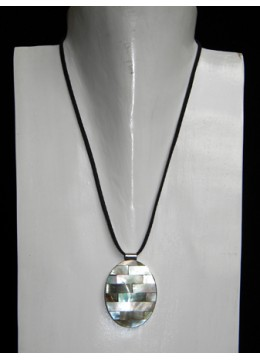 Necklace With Shell Pendant Stainless Best Selling