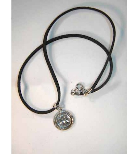 Mop Pendant Carving Necklace Hot Seller