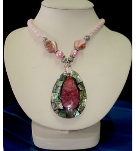 Beaded Necklace Pendant Best Selling