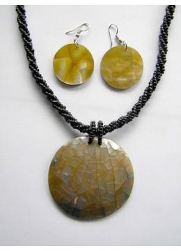 Necklace Bead Pendant Set Wholesaler