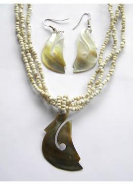 Necklace Pendant Set Factory