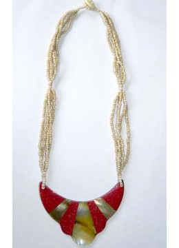 Necklace Bead Pendant Shell For Sale