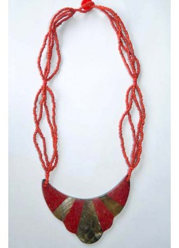 Necklace Bead Pendant Shell Cheap