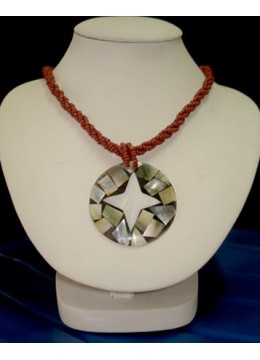 Necklace Bead Shell Pendant Best Selling