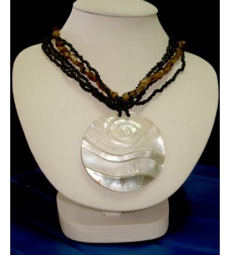 Bali Necklace Bead Pendant Manufacturer image