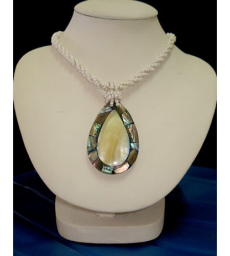 Bali Necklace Bead Pendant Best Selling