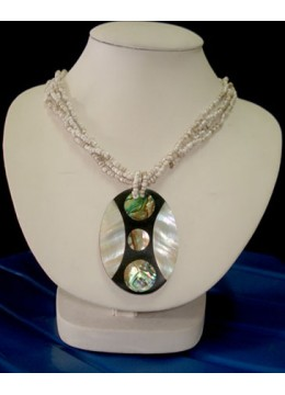 Shell Necklace Pendant Factory