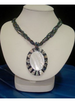 Necklace Shell Pendant Cheap