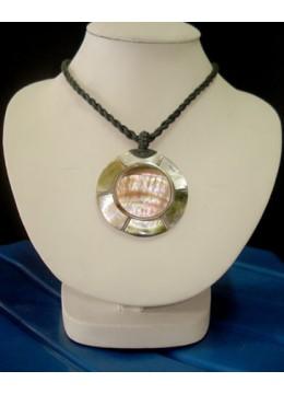 Necklace Pendant Seashell New!