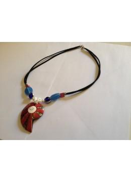 Necklace Seashell Pendant Cheap