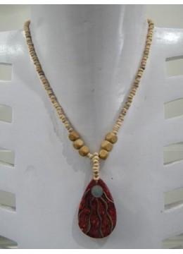 Coco Bead Necklace Pendant Wholesale by Edi yanto