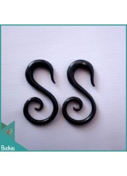 Best Model Horn Earring Body Piercing S Style