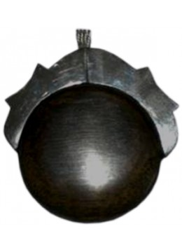 Antique Wood Jewelry