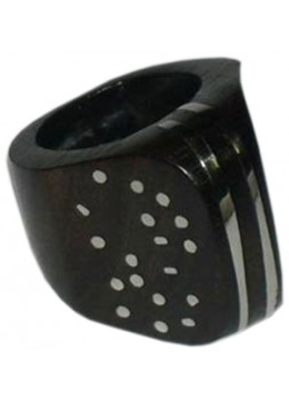 Wood Ring Accessory