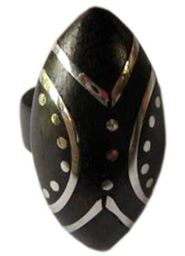 Wood Ring Jewelry