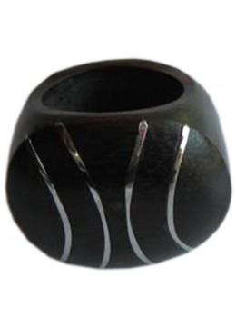 Bali Wood Ring