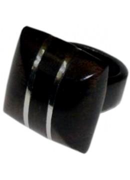 Natural Wood Ring