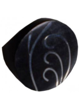 Wood Ring Jewellery