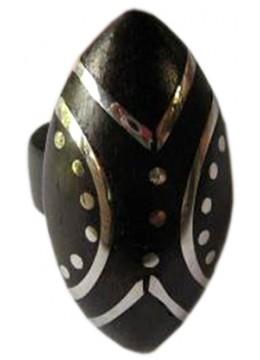 Wooden Ring Bali