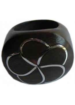 Natural Wooden Ring