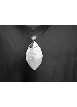 Bali Mop Shell Silver Jewelry