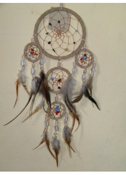 Dream Catchers Windchime